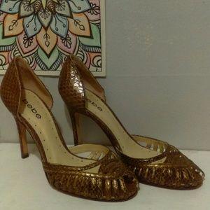 BeBe Shoes Heels